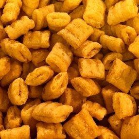 Crunchy Cereal Flavor
